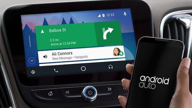 Android Auto wird kabellos: Hersteller kündigt neue Infotainment-Lösungen an