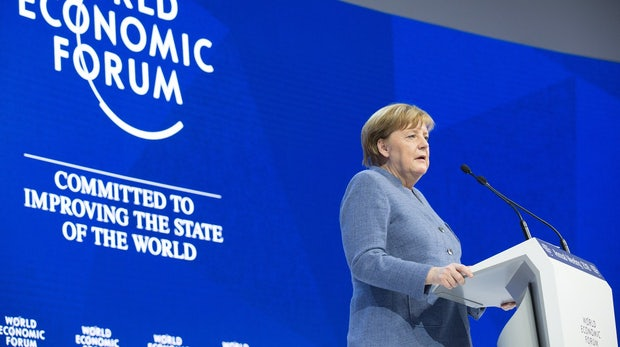 """""""Wir haben keine Zeit zu verlieren"""": Merkel will Startup-Szene unterstützen"""