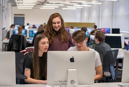 """""""Jeder kann programmieren"""": Apples Swift-Lehrplan kommt nach Europa"""