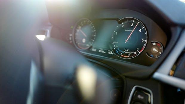Studie: Autohersteller müssen im Wettbewerb gegen Technologiekonzerne fusionieren