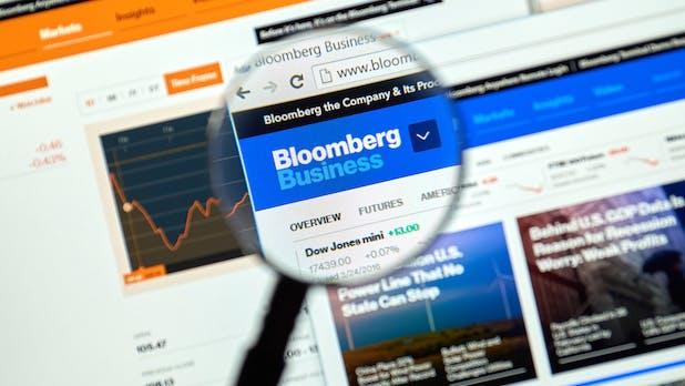 Bloomberg kürt die 10 innovativsten Volkswirtschaften