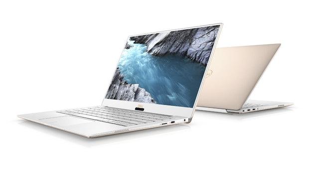 Dell XPS 13 (9370): Beliebtes Notebook im überarbeiteten Design