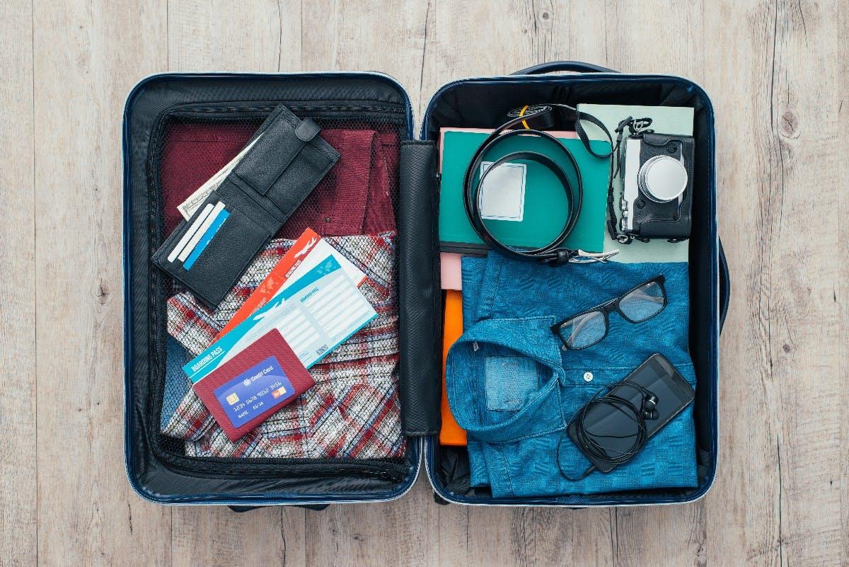 Digitale Nomaden: Mit diesem Equipment überlebst du dein erstes Jahr