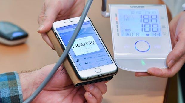 Gesünder dank Daten? Digitalisierung soll Medizin voranbringen