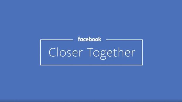 Schlecht für Unternehmen, gut für Nutzer? Facebook dreht am Algorithmus