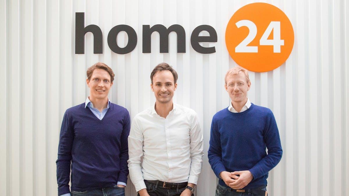 Home24 soll im Sommer an die Börse gehen