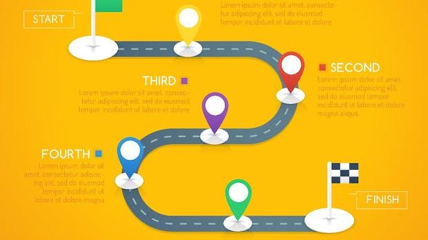 Content-Marketing: Kostenloses E-Book zeigt euch, wie ihr richtig gute Infografiken erstellt