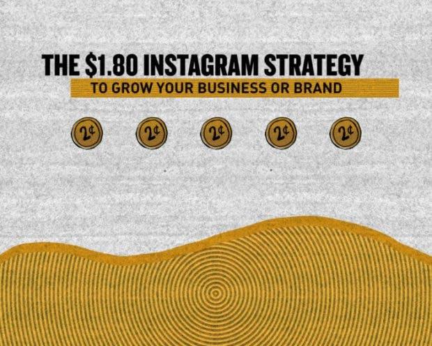 Instagram-Tipps von Gary Vaynerchuk.