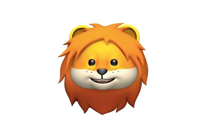 Mit iOS 11.3 komme neue Animoji für das iPhone X. (Bild: Apple)