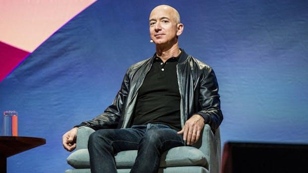Amazon-Chef Bezos will sich eine Kinokette kaufen