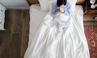 """Grippezeit: """"Krank im Homeoffice arbeiten hat nicht nur Nachteile"""""""