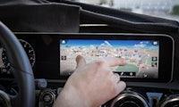 """""""Hey Mercedes"""": Daimler stellt neues 3D-Betriebssystem vor"""