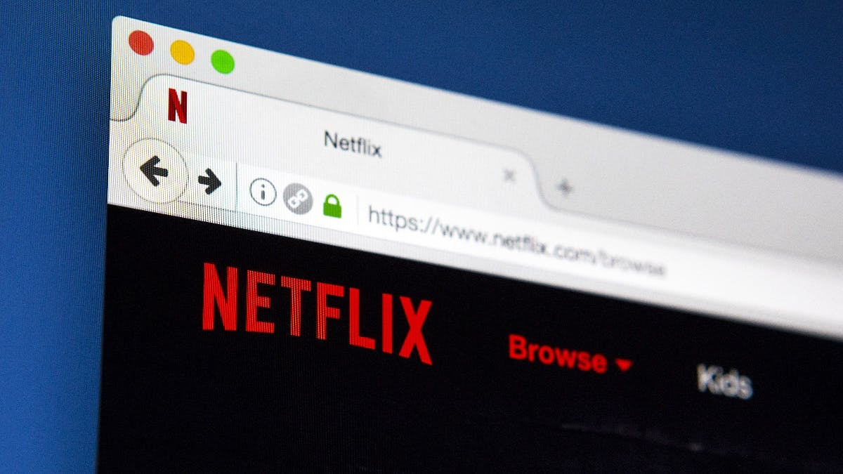 Netflix macht 15 Prozent des Download-Traffics auf der gesamten Welt aus