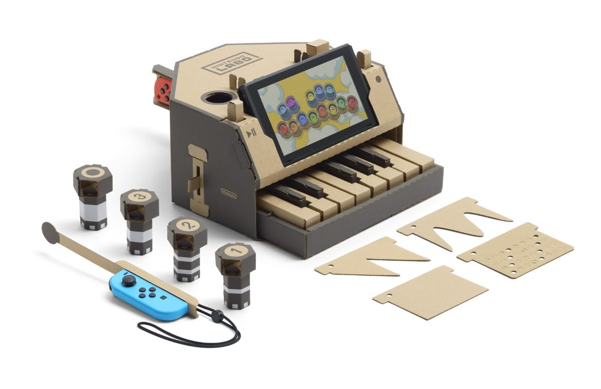 (Foto: Nintendo)