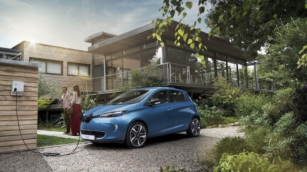 Elektroautos: Hersteller sind vom Erfolg überrascht