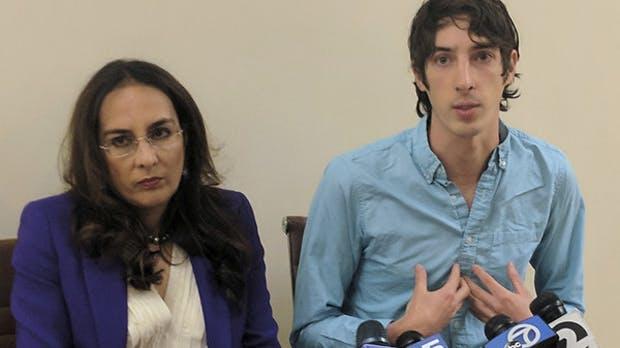 Kündigung wegen Gender-Kritik: Ehemaliger Programmierer verklagt Google