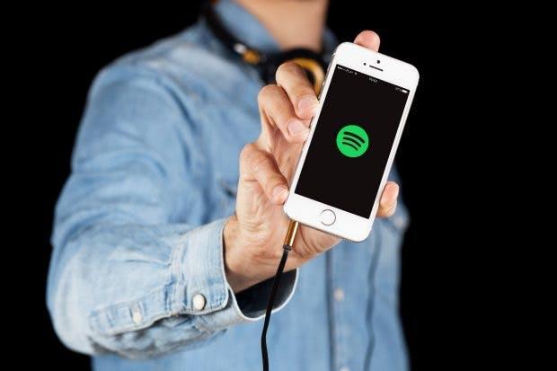 Spotify hat eigenen Angaben zufolge 60 Millionen Nutzer. (Foto: Shutterstock)
