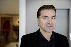 Internet-Milliardär: Spotify-Mitgründer Martin Lorentzon. (Foto: dpa)