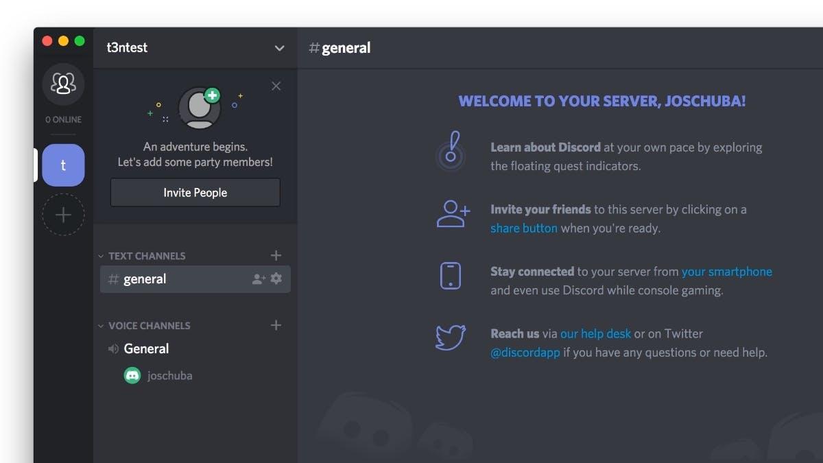 Kostenlose Slack- und Skype-Alternative: Was Discord besser macht