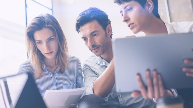 Vorstellungsgespräch: Diese 4 Fragen reichen aus, um den richtigen Mitarbeiter zu finden