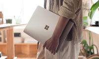 Microsoft lädt zum Surface-Event: Faltbares Dual-Screen-Gerät erwartet