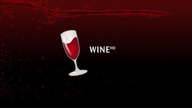 Windows-Spiele unter Linux: Wine 3.0 unterstützt jetzt Direct3D 10 und 11