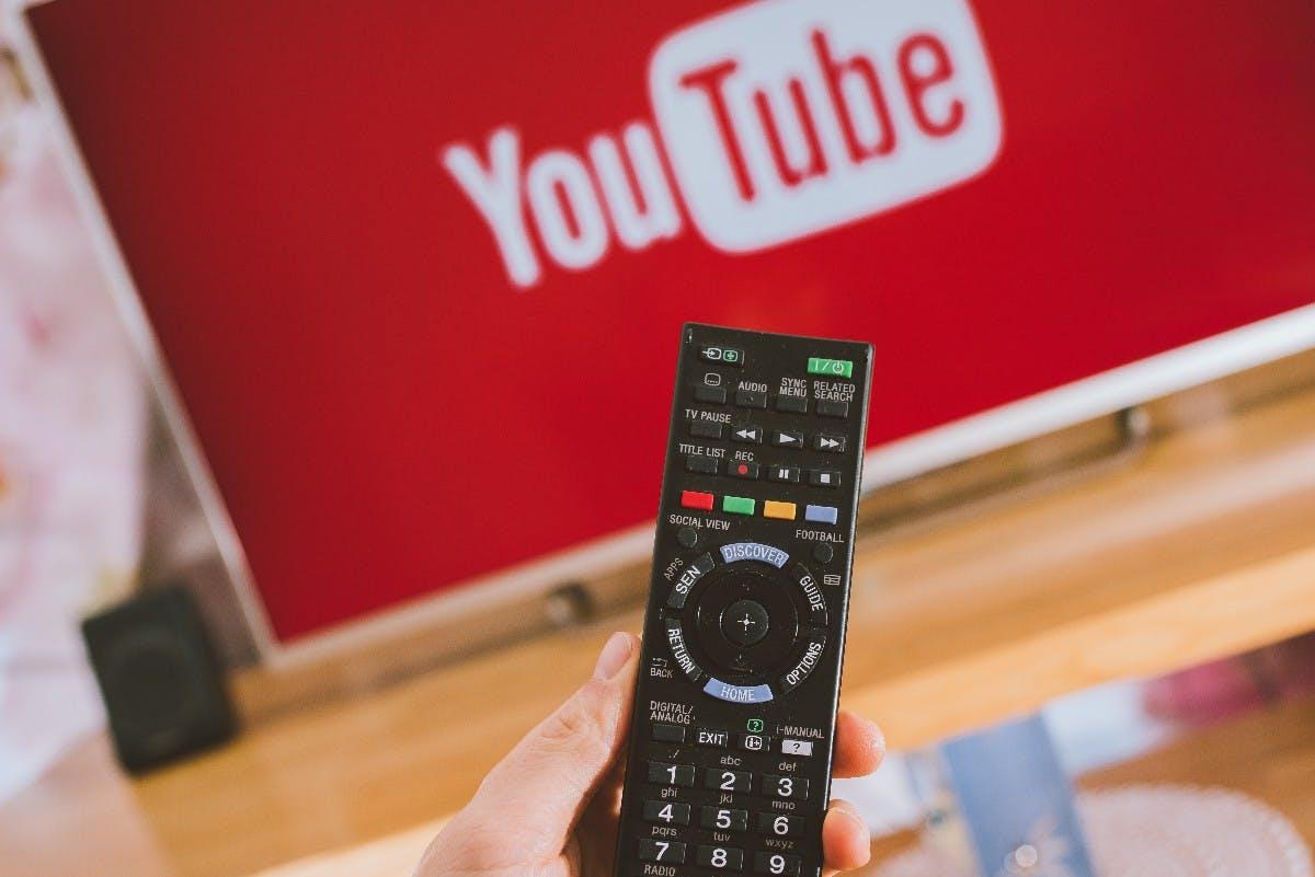 Youtube: Mehr nicht überspringbare Werbung