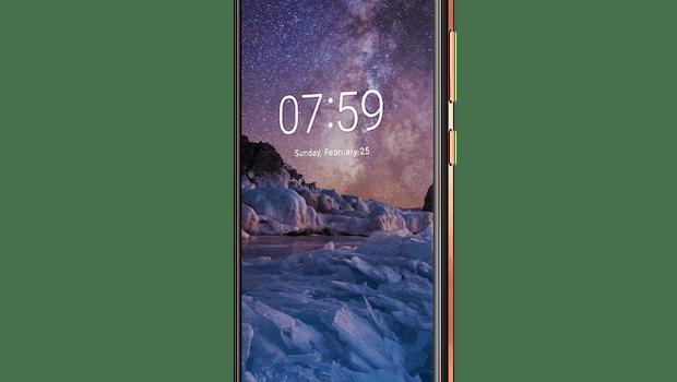 Neue Smartphones von Nokia-Hersteller HMD. (Foto: HMD Global)