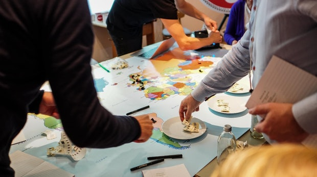 Schulbank für Manager: Ist Digitalisierung lernbar?
