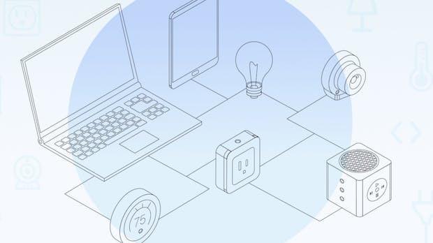Mozilla präsentiert quelloffenes Framework für das Internet der Dinge