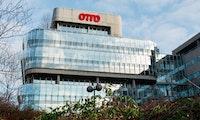 Otto Group rechnet coronabedingt mit weniger Gewinn