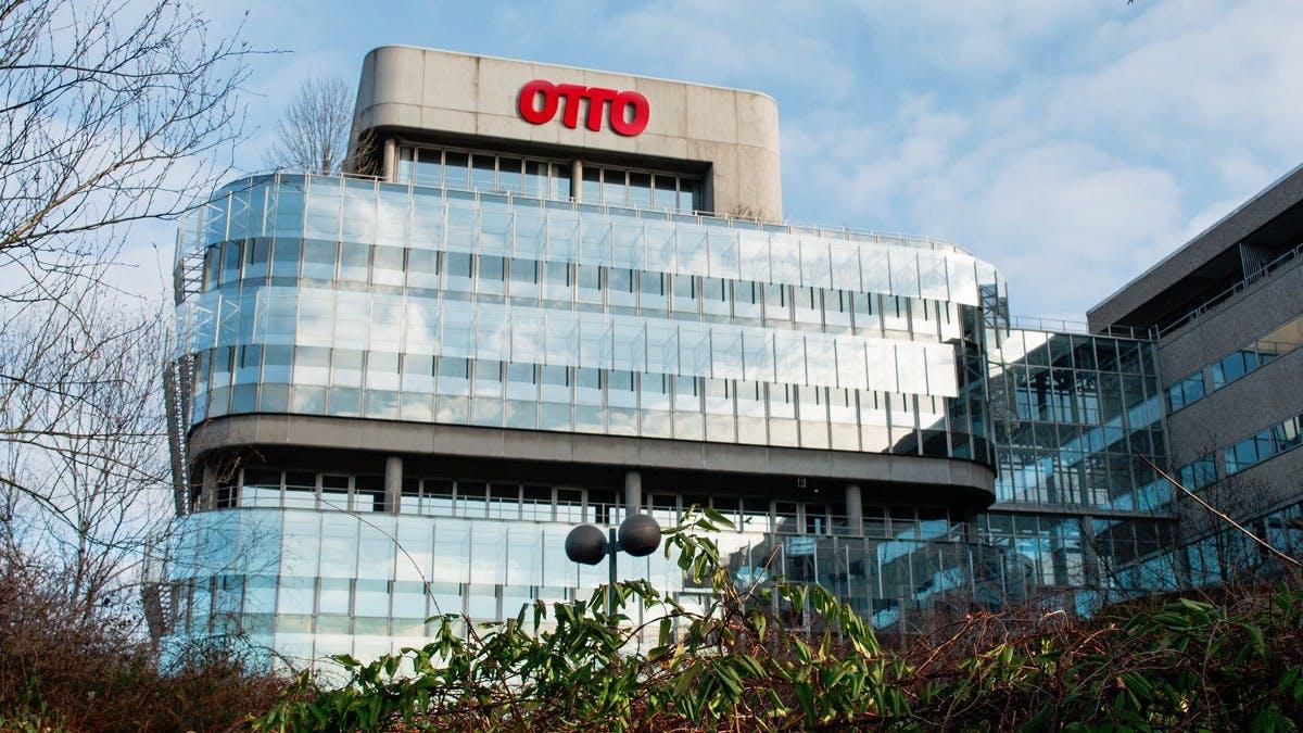 "Otto Group: ""Wir vernichten kaum Retouren"""