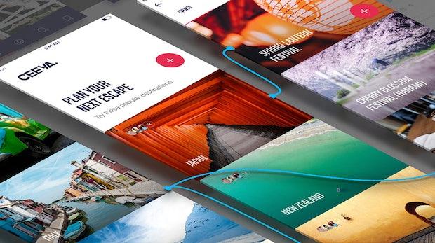 Adobe XD bringt neues Update für noch besseres Prototyping
