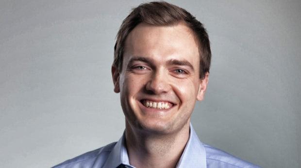 22 Millionen Dollar für das Startup von Alexander Graf