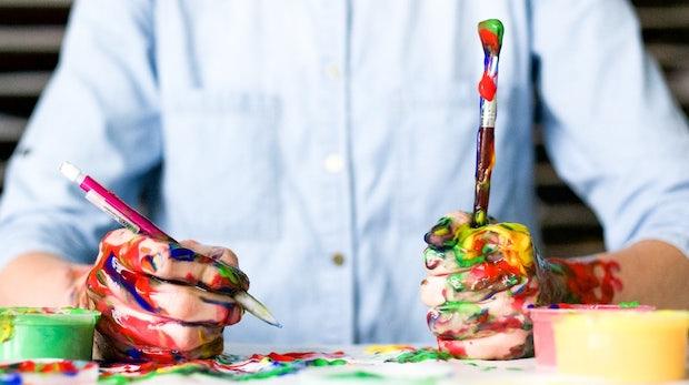 Mit diesen 7 Tricks habe ich den Kreativ-Burnout besiegt