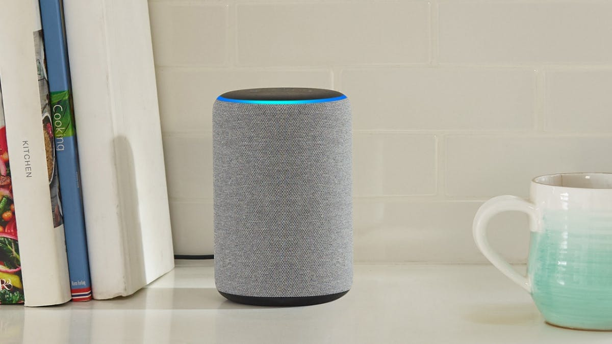 Amazon bringt Apple Music auf Echo-Lautsprecher