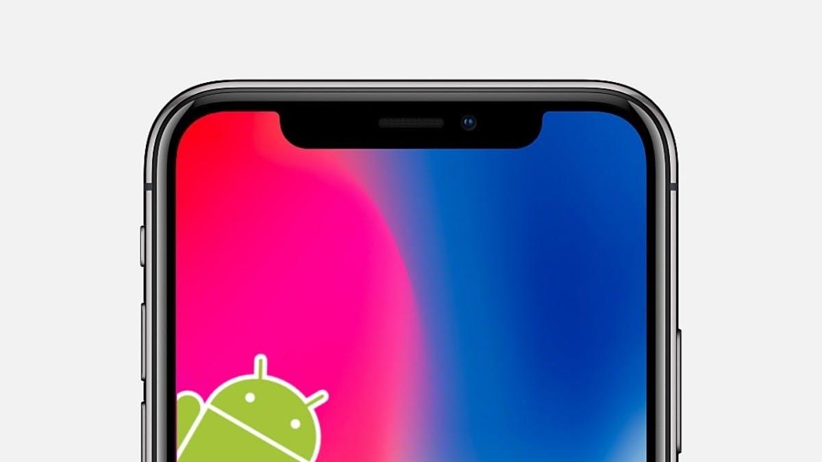 Android P: Mehr Google Assistant, Pixel 3 vielleicht mit iPhone-X-Notch