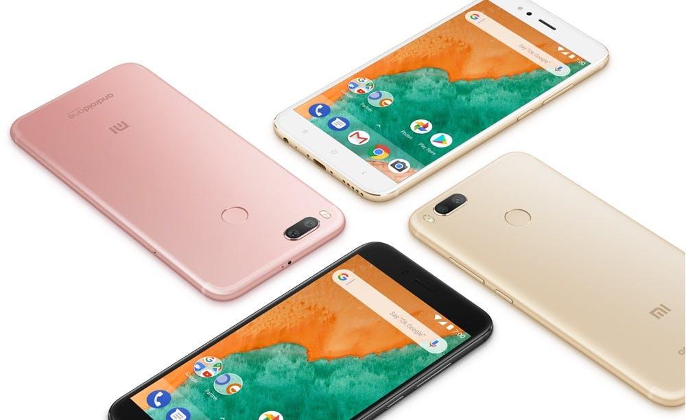 Google verspricht Android-Smartphones mit Oreo ab 50 Dollar