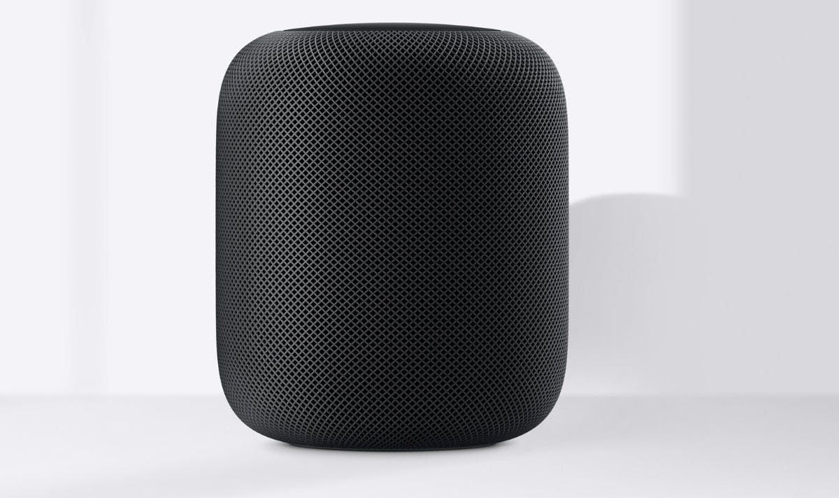Apples Homepod ist der dümmste aller smarten Lautsprecher