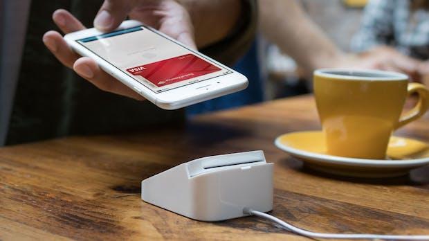 Apple Pay: Diese deutschen Banken machen mit