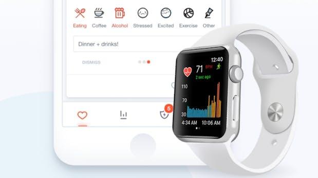 Studie: Apple Watch kann Diabetes mit einer Genauigkeit von 85 Prozent erkennen