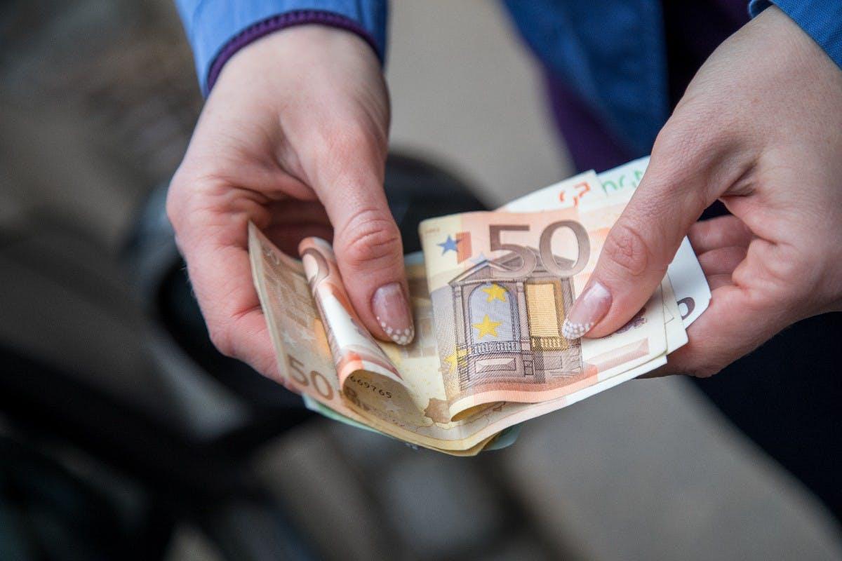 Cash bleibt King: Die Liebe der Deutschen zum Bargeld ist unerschütterlich