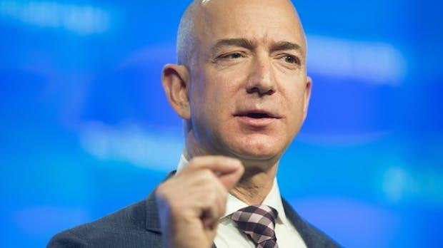 Amazon wird zu einem gigantischen Lobby-Konzern
