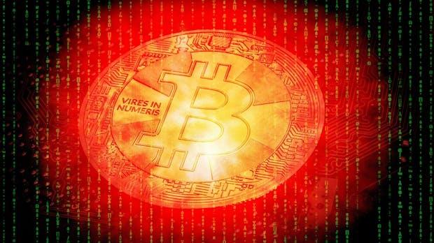 Bitcoin-Mining könnte bald 5 Prozent des weltweiten Energieverbrauchs erreichen