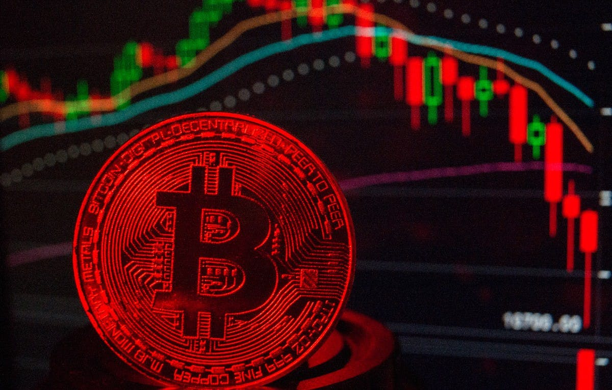 Kraken CEO fears crackdown on cryptocurrencies