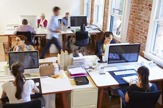 Angestellte halten ihre Unternehmen für digital inkompetent