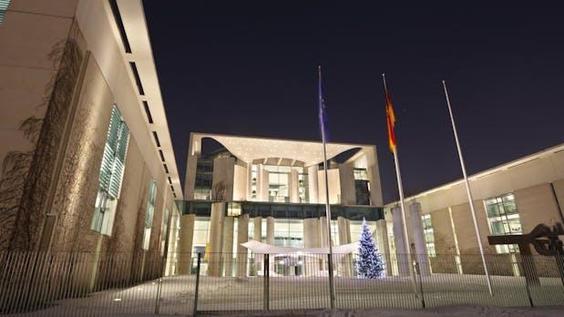 Sicherheitskreise: Hacker dringen in deutsches Regierungsnetz ein