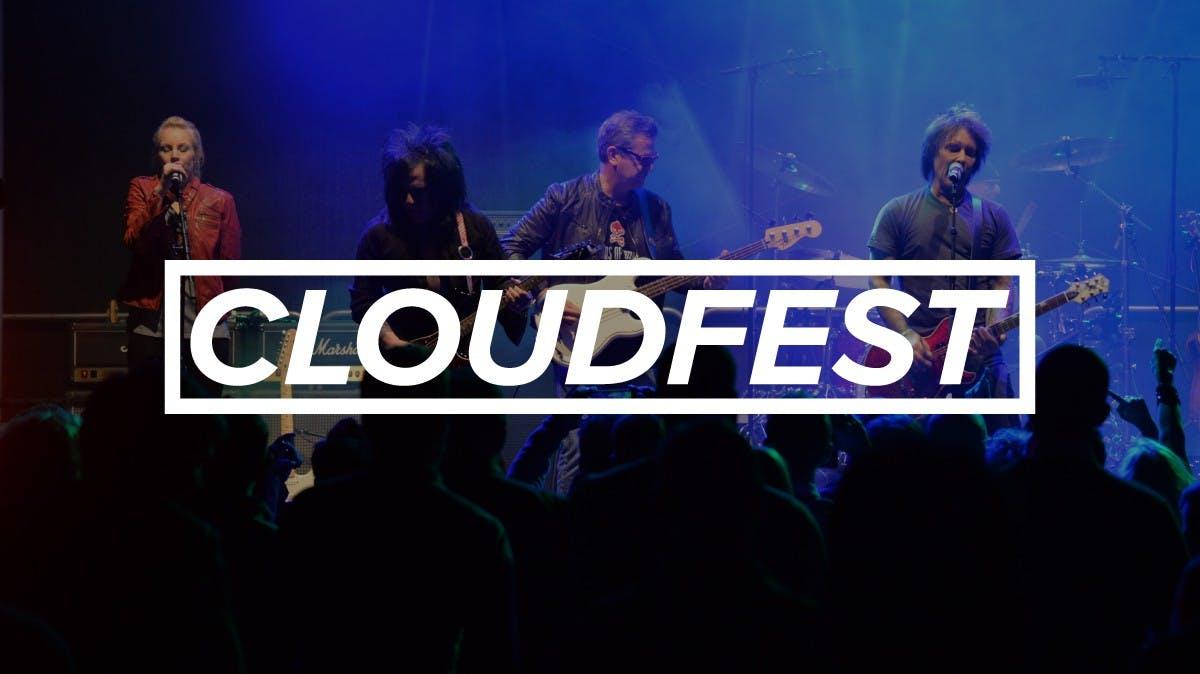 CloudFest: Das Festival der Cloud- und Hostingbranche