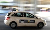 Wettrennen mit Waymo: Daimler will als erster Konzern autonome Taxis anbieten