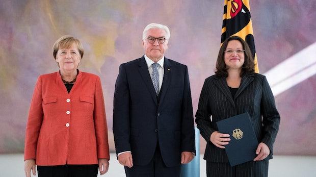 Digitalisierung in Deutschland: Was dem Koalitionsvertrag fehlt